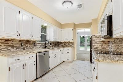 Plano TX Single Family Home For Sale: $375,000