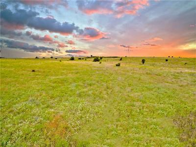 Crowley Residential Lots & Land Active Option Contract: 11050 E Rocky Creek Road