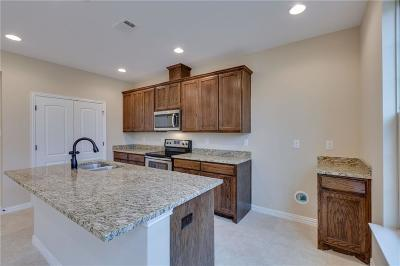 Garland Townhouse Active Option Contract: 1990 Timber Oaks Drive