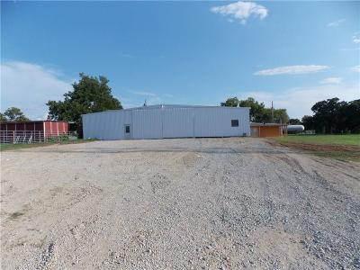 Commercial For Sale: 6612 Midway Road