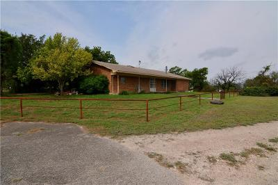 Mills County Farm & Ranch For Sale: 151 Fm 574