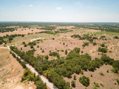 Wise County Farm & Ranch For Sale: 09 County Road 3473
