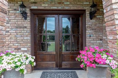 Southlake, Westlake, Trophy Club Single Family Home For Sale: 901 San Saba Drive