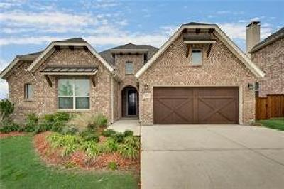 Prosper Single Family Home For Sale: 4950 Dolorosa Lane