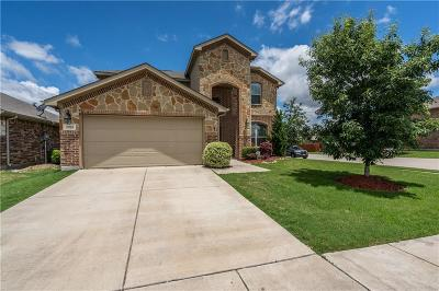 Frisco Single Family Home For Sale: 11721 Summer Springs Drive