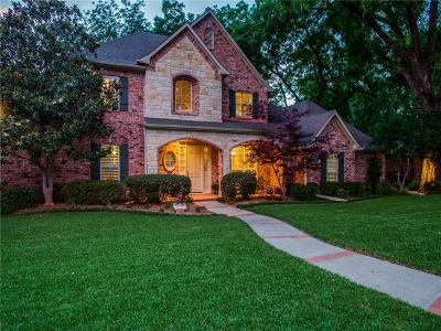 Rowlett Single Family Home For Sale: 2001 Touch Gold Court