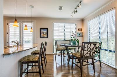 Preston Hollow Condo For Sale: 8616 Turtle Creek Boulevard #317