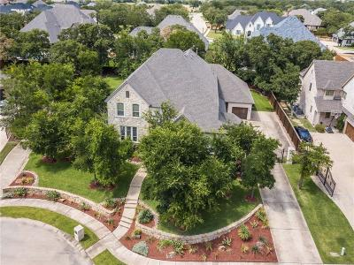 Colleyville Single Family Home For Sale: 720 Lockley Way
