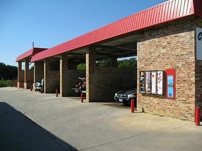 Denton Commercial For Sale: 1920 Fort Worth Drive