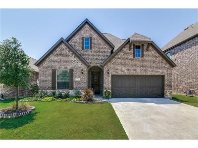 Rockwall Single Family Home For Sale: 779 Deverson Drive