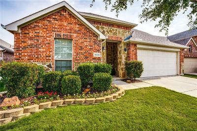 Mckinney Single Family Home For Sale: 10432 Flat Creek Trail