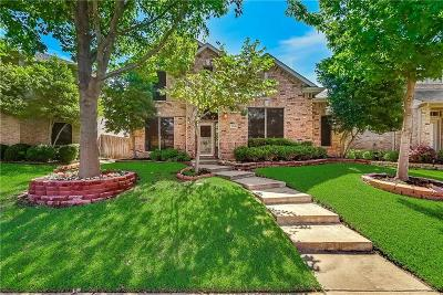 Rockwall Single Family Home For Sale: 2040 Ashbourne Drive