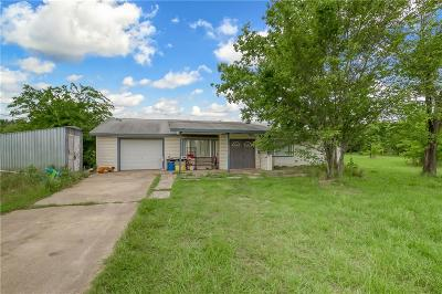 Kaufman Single Family Home For Sale: 6209 County Road 122b