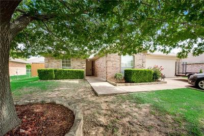 Red Oak Single Family Home For Sale: 417 Roan Lane