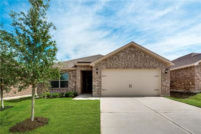 Forney Single Family Home For Sale: 4208 Calla Drive