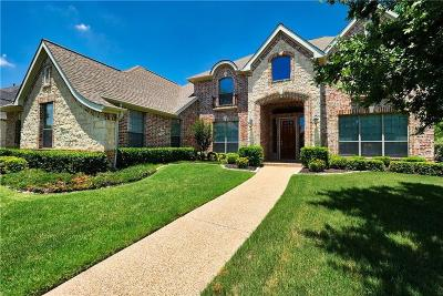 Southlake Residential Lease For Lease: 730 Deer Hollow Boulevard