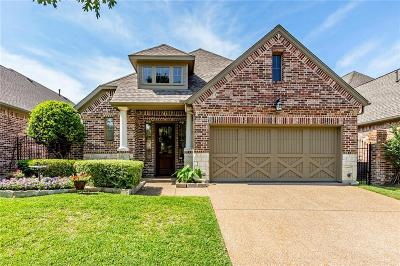 Keller Single Family Home For Sale: 1406 Diar Lane
