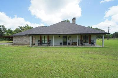 Brownsboro Single Family Home For Sale: 12964 County Road 3300