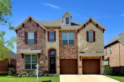 North Richland Hills Single Family Home For Sale: 6909 Westbury Drive