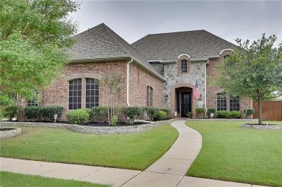Sachse Single Family Home For Sale: 6927 Hickory Estates Court