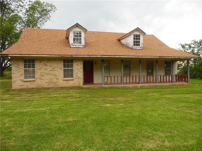 Grand Saline Single Family Home For Sale: 999 Vz County Road 1810