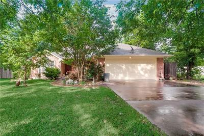 Waxahachie Single Family Home For Sale: 100 Sunnyside Drive