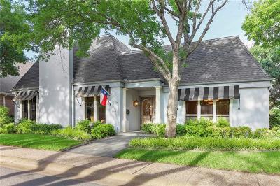 Dallas County, Collin County, Rockwall County, Ellis County, Tarrant County, Denton County, Grayson County Single Family Home For Sale: 12604 Sunlight Drive