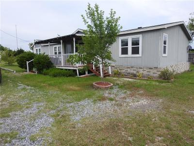 Farmersville Single Family Home For Sale: 649 County Road 698