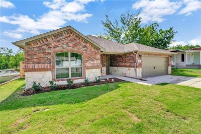White Settlement Single Family Home For Sale: 904 Clyde Street
