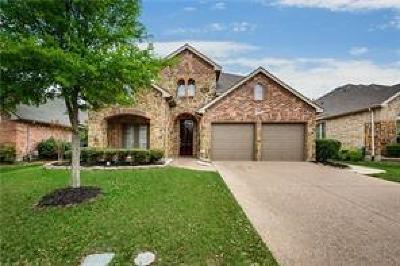 Grand Prairie Single Family Home For Sale