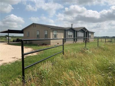 Mills County Farm & Ranch For Sale: 365 Cr 306