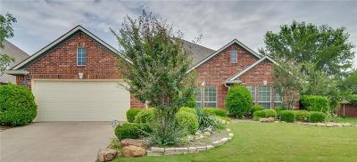 Single Family Home For Sale: 9421 Avalon Drive