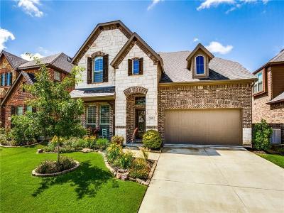 Princeton Single Family Home For Sale: 2099 Deckard Drive