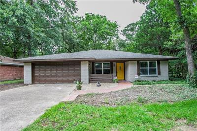 Corsicana Single Family Home For Sale: 712 Madison Drive
