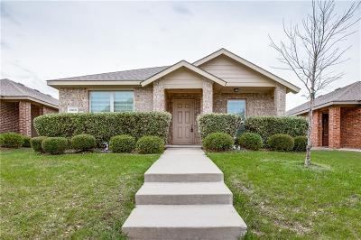 Royse City Single Family Home For Sale: 1312 Land Oak Road