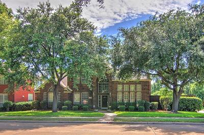 Carrollton Single Family Home For Sale: 3711 Maywood Court