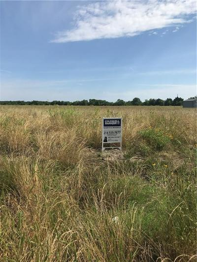 Wills Point Residential Lots & Land For Sale: 00 Vzcr 3831