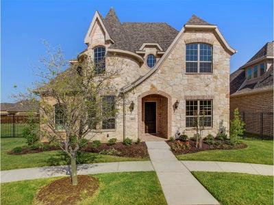 Southlake Residential Lease For Lease: 402 Montpelier Drive