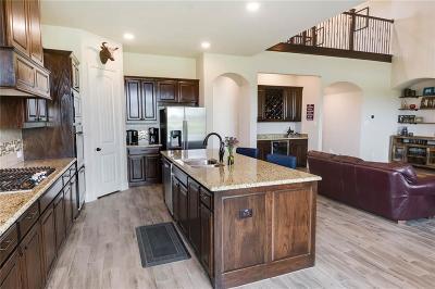 Gunter Single Family Home For Sale: 2212 Chippewa Hill