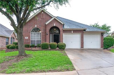 Fort Worth Single Family Home For Sale: 6367 Estates Lane