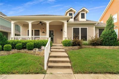 Savannah TX Single Family Home For Sale: $240,000