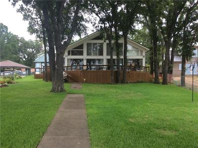 Mabank Single Family Home For Sale: 409 Circle Drive