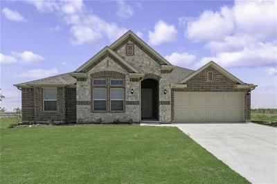 Aledo Single Family Home For Sale: 625 Brody Trail