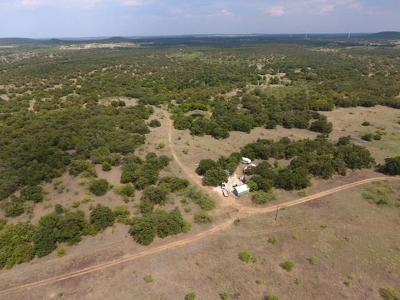 Young County Farm & Ranch For Sale: Tbd Rooters Mountain Road