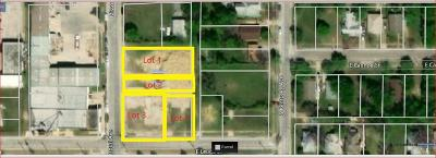Fort Worth Residential Lots & Land For Sale: 707 Missouri Avenue