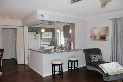 Preston Hollow Condo For Sale: 8516 Baltimore Drive #201
