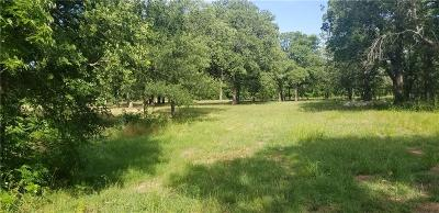 Azle Residential Lots & Land For Sale: 2782 Church Road