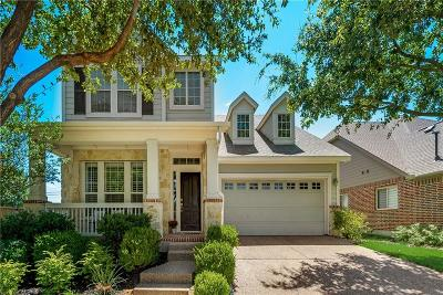 McKinney Single Family Home For Sale: 4701 Atworth Lane