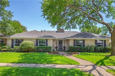 Single Family Home For Sale: 7830 El Pastel Drive
