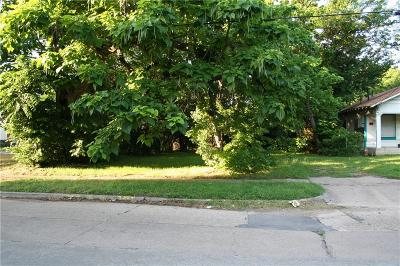 Dallas County Residential Lots & Land For Sale: 4506 Leland